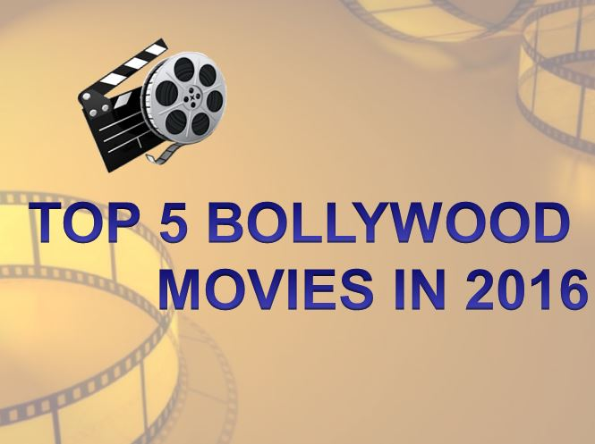 Top 5 Bollywood Movies